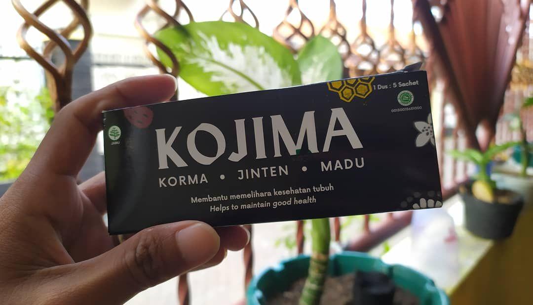 Mulai Ubah Gaya Hidup Sehat dengan Kojima!