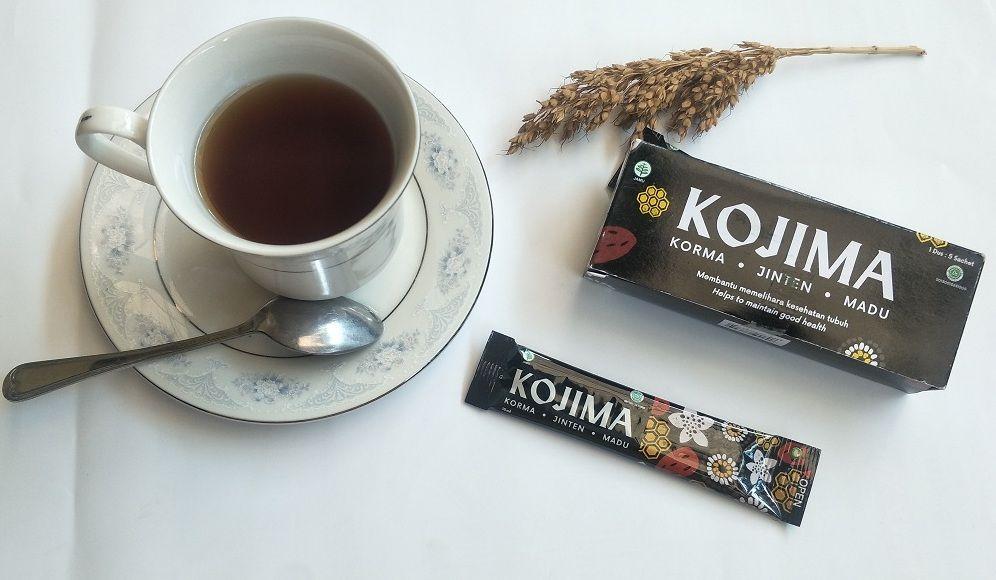 Yuk, Jalankan Kebiasaan Sedikit Makan dan Konsumsi Madu Kojima!