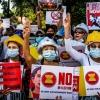 Optimisme ASEAN Paska-KTT bagi Demokrasi di Myanmar?