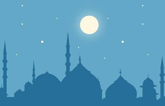 Nuzulul Quran-Malam Diturunkannya Al Quran