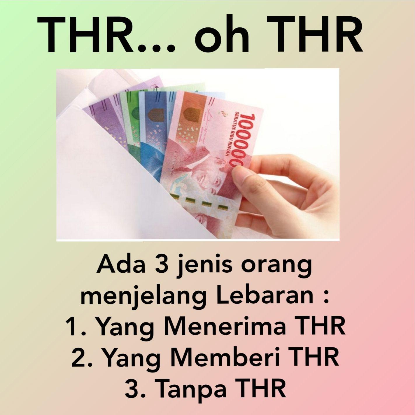 THR Oh THR