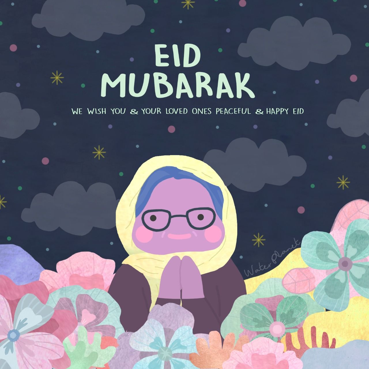 Renungan Akhir Ramadhan
