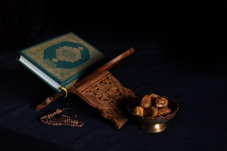 Pesan Ramadan Sebelum Dia Pulang