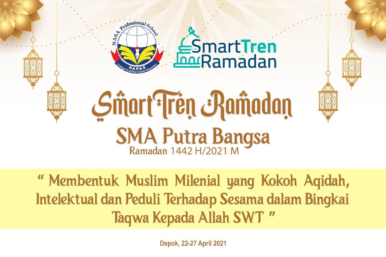 Pesantren Ramadan, Usaha Mewujudkan Insan yang Berkarakter