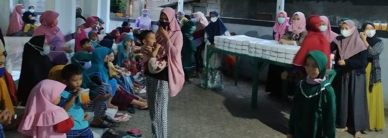 Humanitas Religi Abadi di Pesisir Pantai Rajatama Seririt-Bali