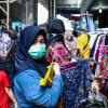 Kiat Aman Belanja untuk Lebaran di Tengah Pandemi