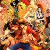 20 Karakter One Piece Terfavorit di 2021 (Part 1)