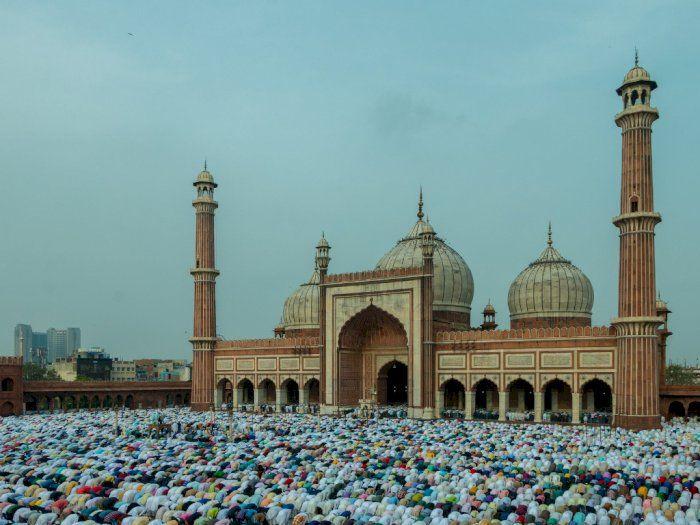 Idul Fitri dan Maknanya