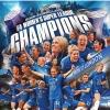 Chelsea Mencoba Mengawinkan Gelar Juara Liga Champions