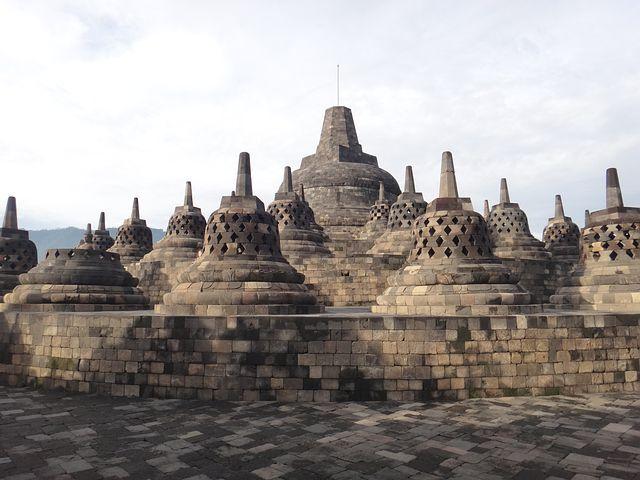 Sound of Borobudur, The Soul Music of Future Past