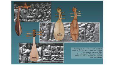 Sound Of Borobudur: Kepadamu Kami Titipkan Masa Depan Candi Borobudur