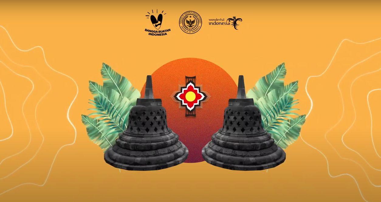 Telaah Kritis Suara yang Muncul dari Kaki Borobudur