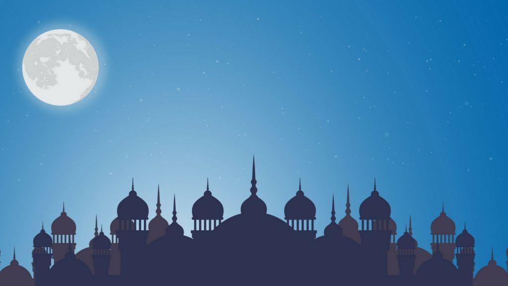 Merefleksikan Bulan Suci Ramadhan 1442 Hijriah