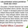 Filsafat Mitos Cassirer