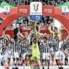 Juventus Juara Coppa Italia Setelah Kalahkan Atalanta di Final