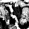 Prediksi One Piece 1014: Bagaimanakah Nasib Luffy dan Zeus?