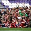 Akhirnya La Liga Ganti Juara