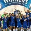 Catatan Kemenangan Chelsea pada Final UCL 2021: Antara Chelsea, Real Madrid, dan Catatan Menarik Liga Champion