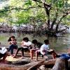 Keanehan Literasi di Daerah Perbatasan RI-Timor Leste
