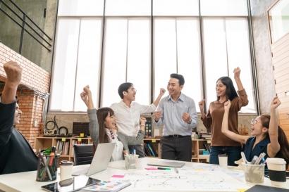 """Gunakan Strategi """"Co Creation"""" untuk Keberhasilan Bisnis Anda"""