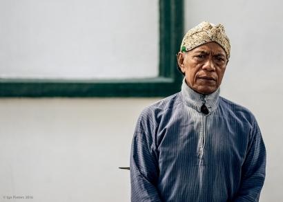 """""""Nrimo Ing Pandum"""", Petuah Sederhana Namun Sulit Dilakukan"""