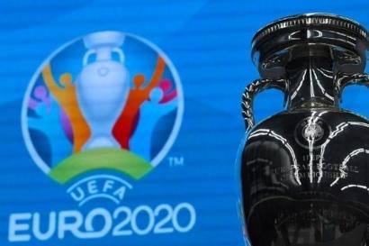 Empat Tim yang Patut Disorot Sepak Terjangnya di Euro 2020