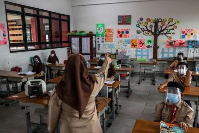 Keresahan atas Wacana Pemungutan PPN untuk Sekolah