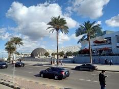 Menjelajah Kota Alexandria, Mesir