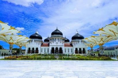 "Mengenal Peran ""Hadih Maja"" sebagai Sastra Lisan yang Dijadikan Pedoman Hidup Bermasyarakat di Aceh"