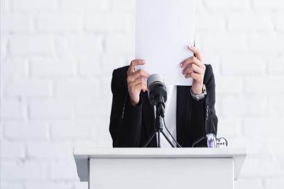 Lima Tip agar Percaya Diri untuk Tampil di Depan Publik