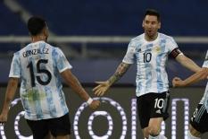 Lionel Messi Selalu Diharapkan, namun Argentina Bukan Favorit