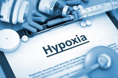 """Waspada """"Happy Hypoxia"""" dan Cari Tahu Cara Penanggulangannya"""