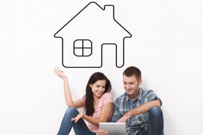 Benarkah di Masa Depan Milenial Muda Tak Mampu Membeli Rumah?
