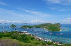Bergabung dengan Open Trip, Pilihan Hemat Jelajahi Labuan Bajo