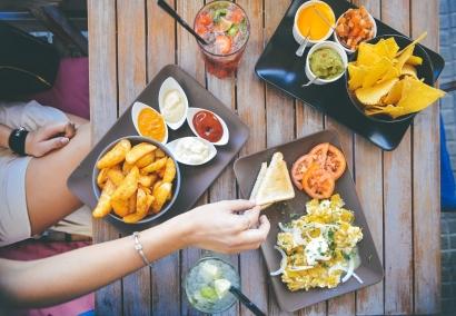 "Cara Menyiasati Pergeseran ""Dine-in"" ke ""Take Away"" dalam Usaha Kuliner"