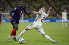 Euro 2020: Ini 3 Cara Apik Prancis Taklukkan Jerman di Allianz Munich