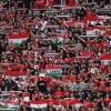 Masa Pandemi, 67 Ribu Penonton Padati Laga Hungaria Vs Portugal, Amazing!!!