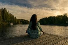 Hidup Tenang dengan Memahami
