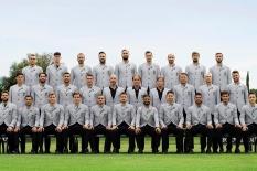 Emporio Armani dan Marks & Spencer Juga Hadir di Euro 2020