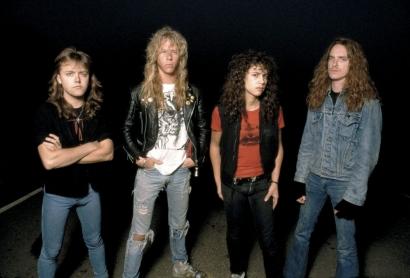 """Pernah """"Shock"""" Juga, Gitaris Metal Kami ternyata Penggemar Berat Kahitna"""