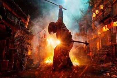 """Rurouni Kenshin: The Final"" Penebusan Dosa Battosai si Pembantai"