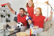 Cara Asyik Menikmati Euro 2020 di Tengah Pandemi yang Belum Usai
