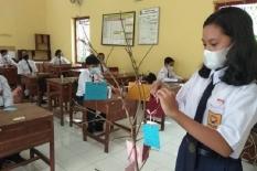 Gawat! Varian Baru Covid-19 Terdeteksi di Kota Depok, PTM Dibatalkan