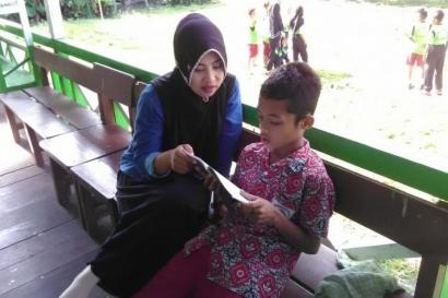 Peranan Peribahasa dalam Pendidikan Karakter