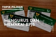 Langkah Mengurus dan Memakai BPJS