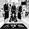 """Tokyo Revengers"" Chapter 213: Inilah Identitas Asli Top Eksekutif Brahman"