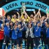 Italia Bukan Spesialis Runner Up!