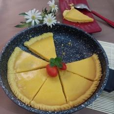 Resep Pie Susu Teflon, Mudah dan Lezat!