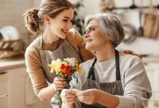 Menantu Sangat Happy, Jika Mertua Memiliki 7 Sifat Ini