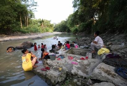 5 Manfaat Keberadaan Sungai DAM bagi Masyarakat Desa Pondokrejo